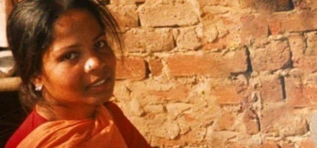 Asia Bibi, assolta la cristiana accusata di blasfemia