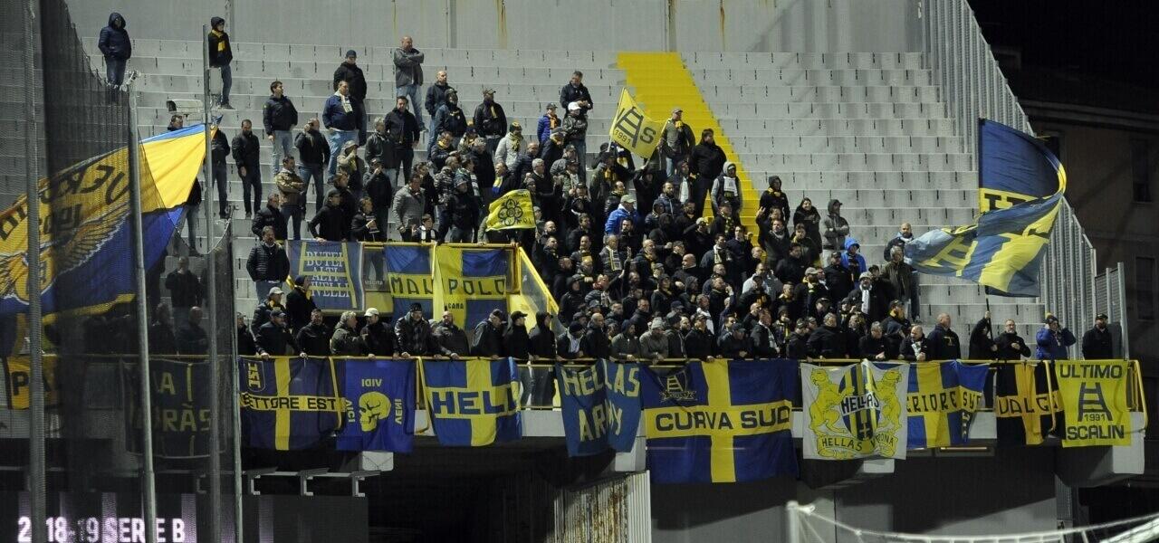 Verona Serie A
