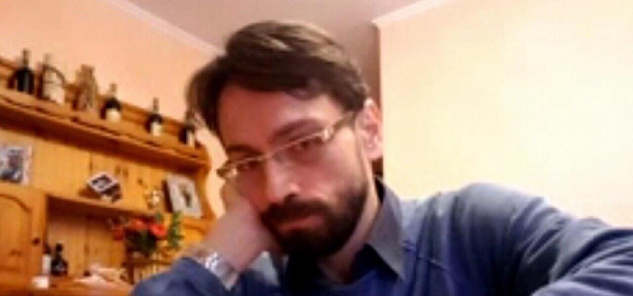 Claudio Pinti, untore Hiv