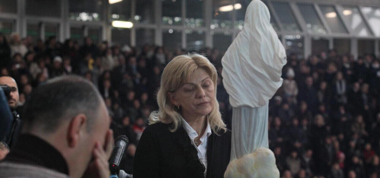 Mirjiana Dragicevic Soldo