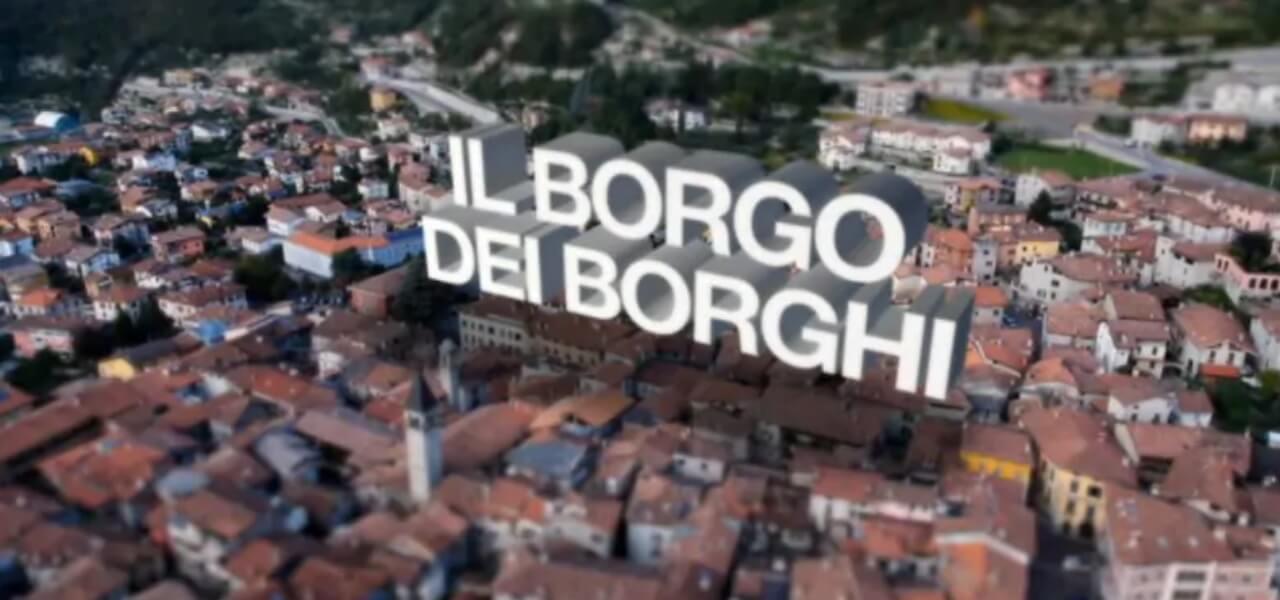 IL BORGO DEI BORGHI 2018, VINCITORE/ Petralia Soprana trionfa ...