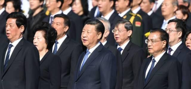 Cina, il presidente Xi