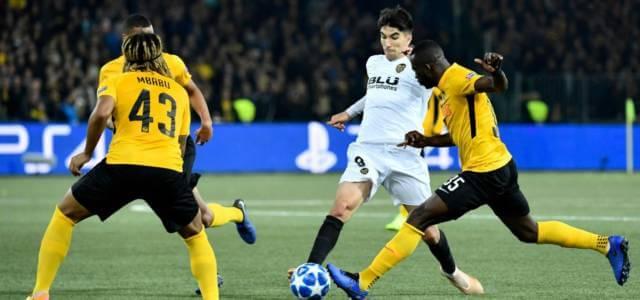 Sanogo Soler Young Boys Valencia lapresse 2018 640x300