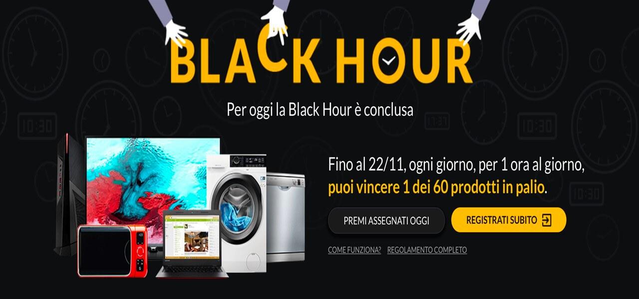 black hour eprice 2018