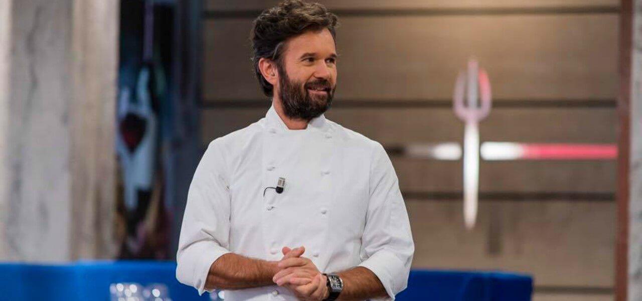 carlo cracco facebook hell s kitchen italia 2016