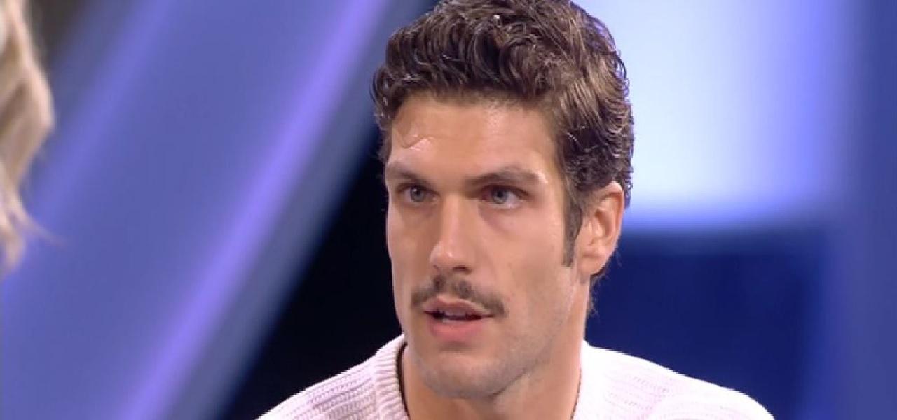 Elia Fongaro ex fidanzato di Chiara Baschetti/ Possibile ritorno di ...