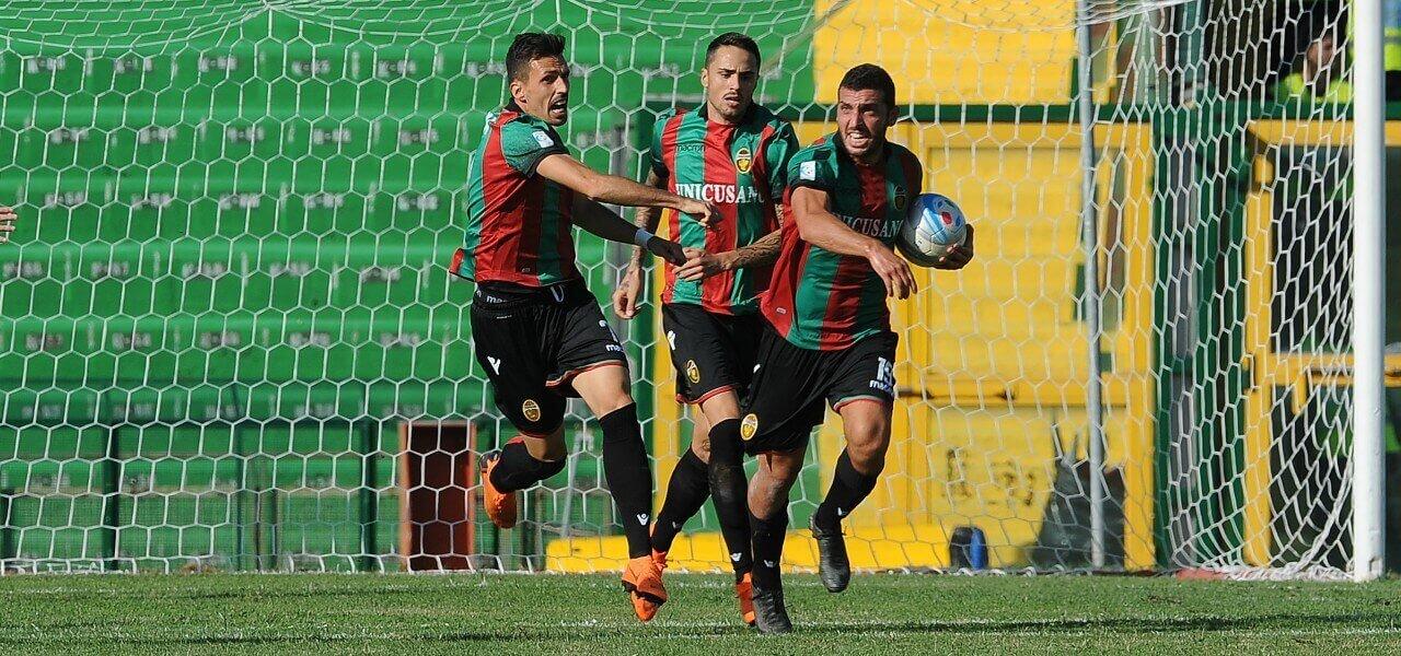 Marilungo gol Ternana lapresse 2018