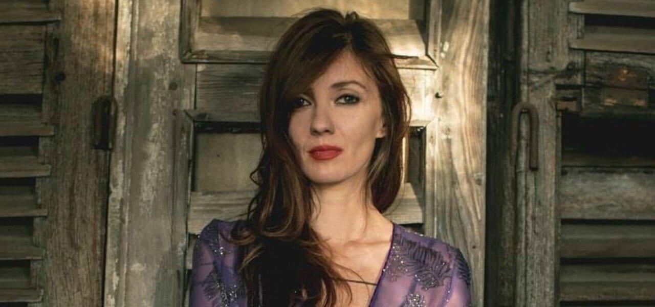 Patrizia Laquidara, il nuovo disco
