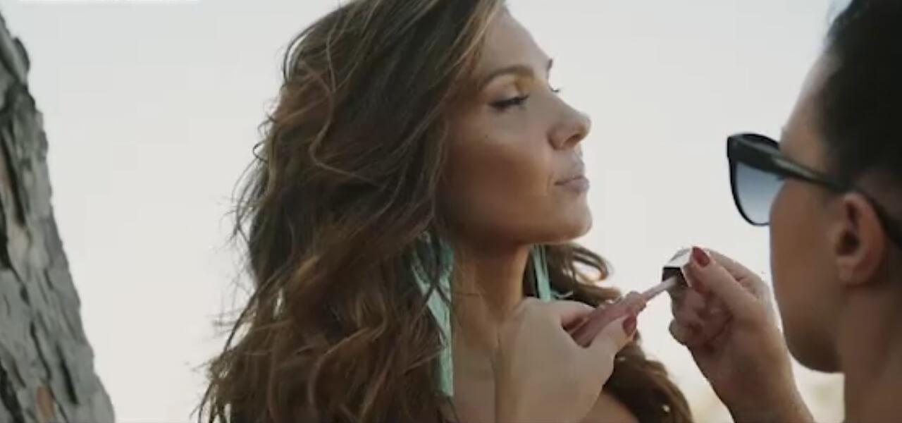 Chi è Manuela Ferrera, protagonista del calendario For Men 2019/ Video, la presentazione: quando sedusse CR7