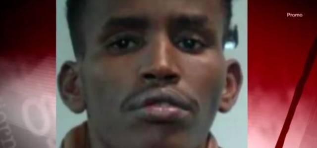 Osman Matammud, torturatore di migranti