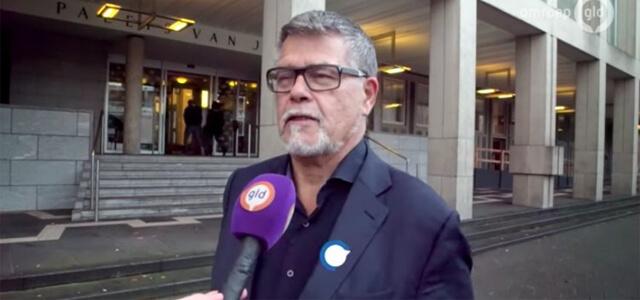 Emile Ratelband vuole cambiare la sua età