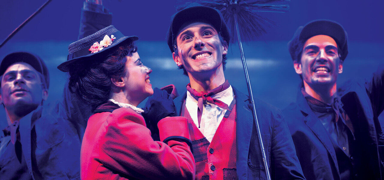 Mary Poppins Musical1280