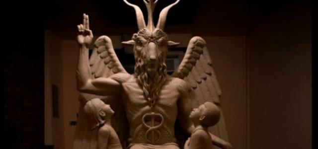 Idolo satanista