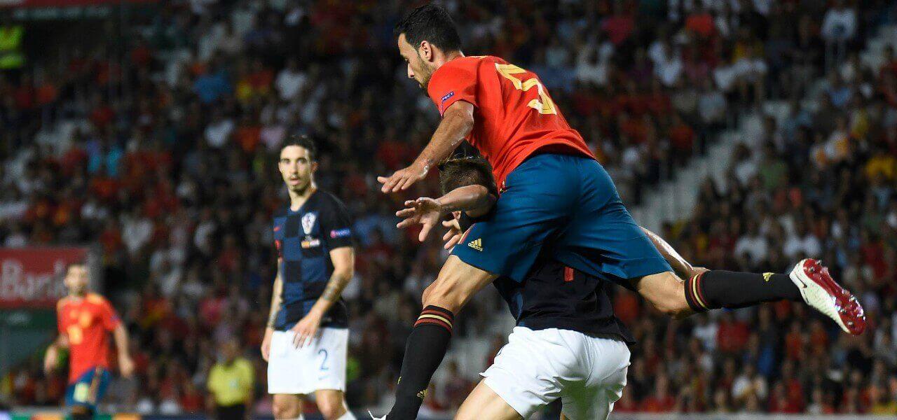 Spagna nazionale