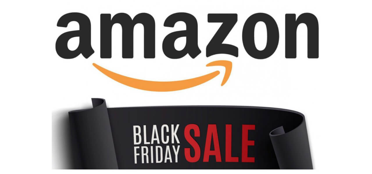 6fd4bcc21dbb Black Friday Amazon 2018/ Il 23 novembre sconti folli: ecco come ...
