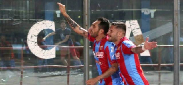 Diretta Catanzaro Catania Risultato Finale 0 1 Sfida Alla Ternana In Semifinale