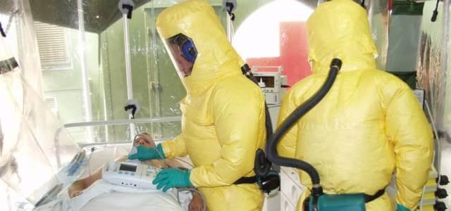 Congo, epidemia ebola