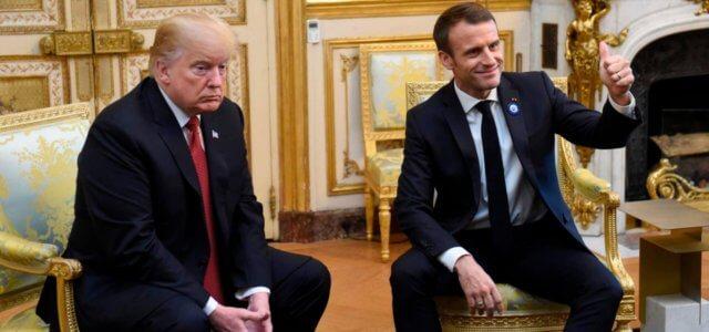 web tax francia trump