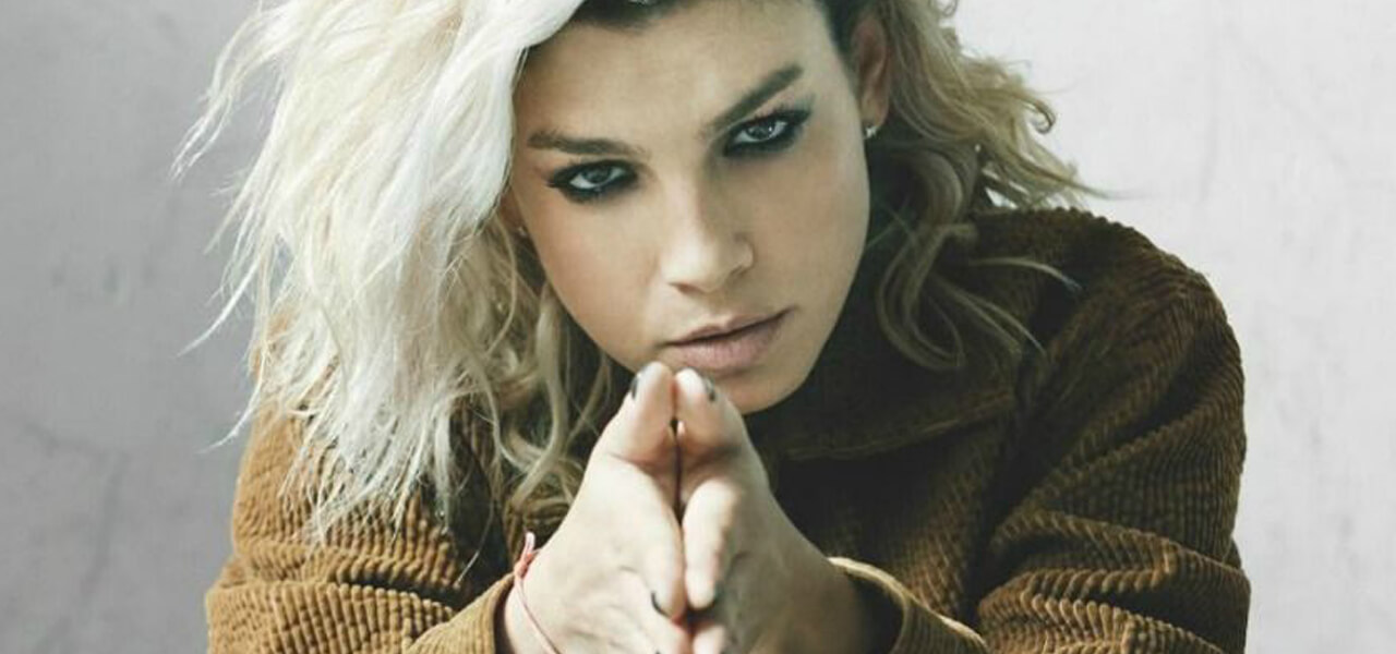 "Emma Marrone, ""Essere qui Boom Edition"""