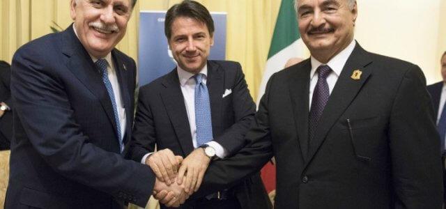 Conferenza di Palermo
