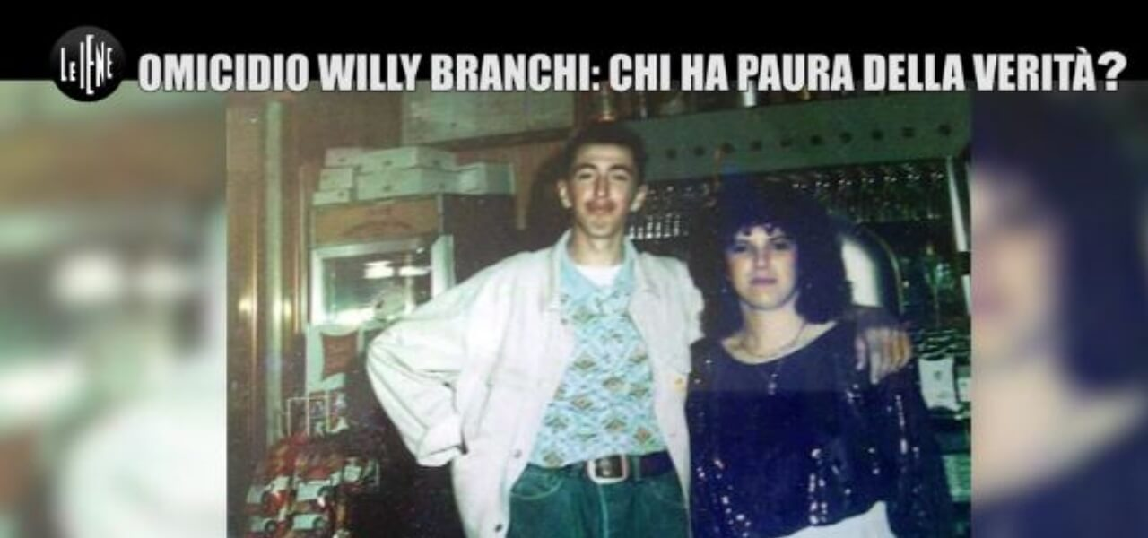 Willy Branchi