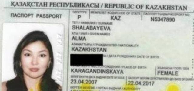 Caso Shalabayeva, in sette a processo