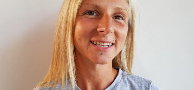 Laura Gotti, maratoneta Italia