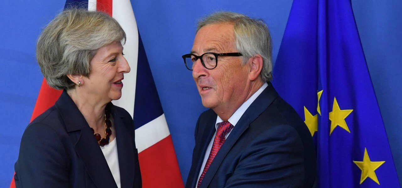 may juncker brexit lapresse 2018