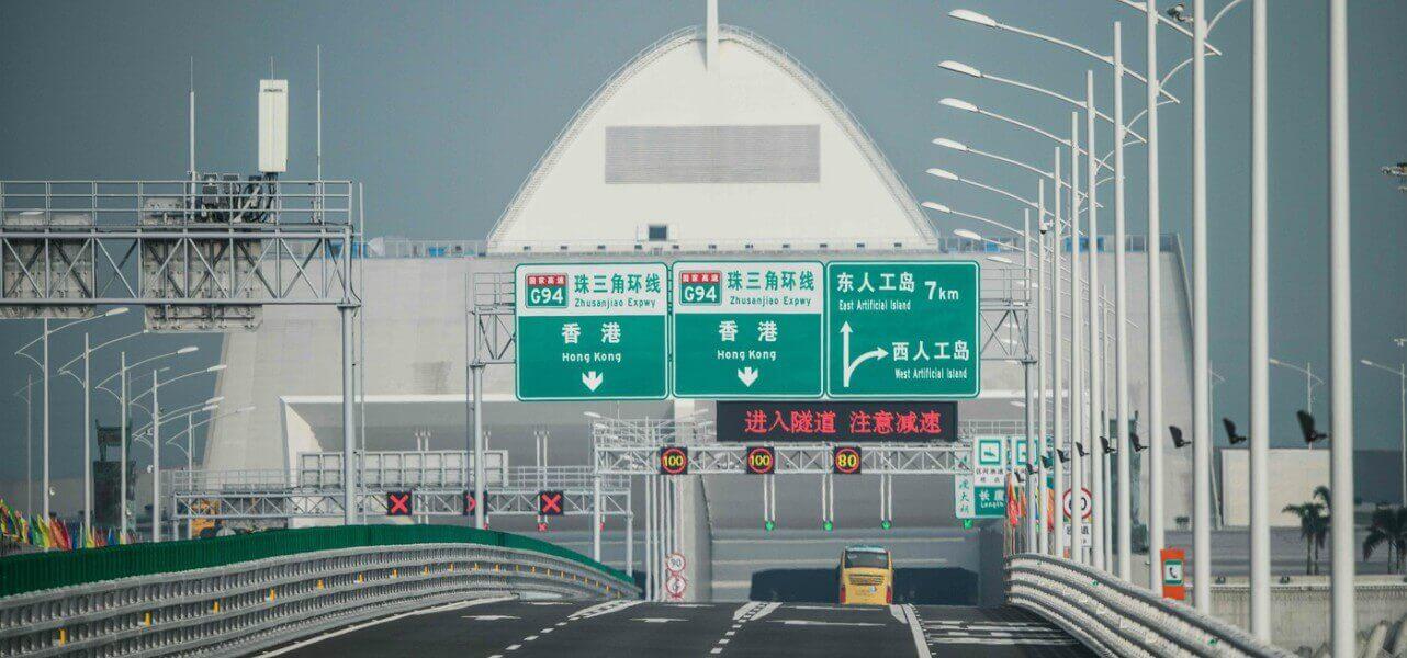 cina hongkong macao ponte 1 lapresse 2018