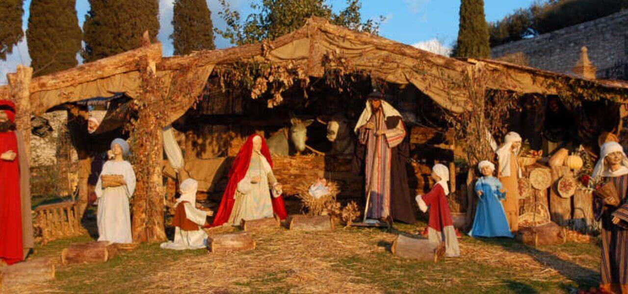 Immagini Natalizie Religiose.Terni Recita Di Natale Annullata A Scuola Disturba Le
