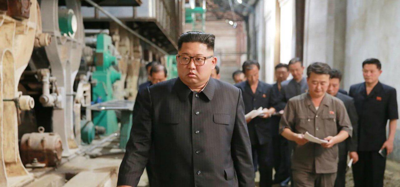 ambasciatore corea del nord