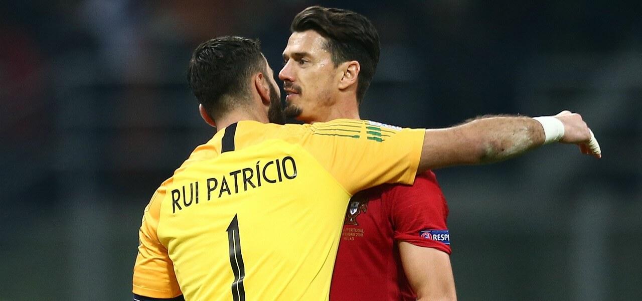 DIRETTA/ Lituania Portogallo (risultato finale 1-5) streaming tv: CR7 ...