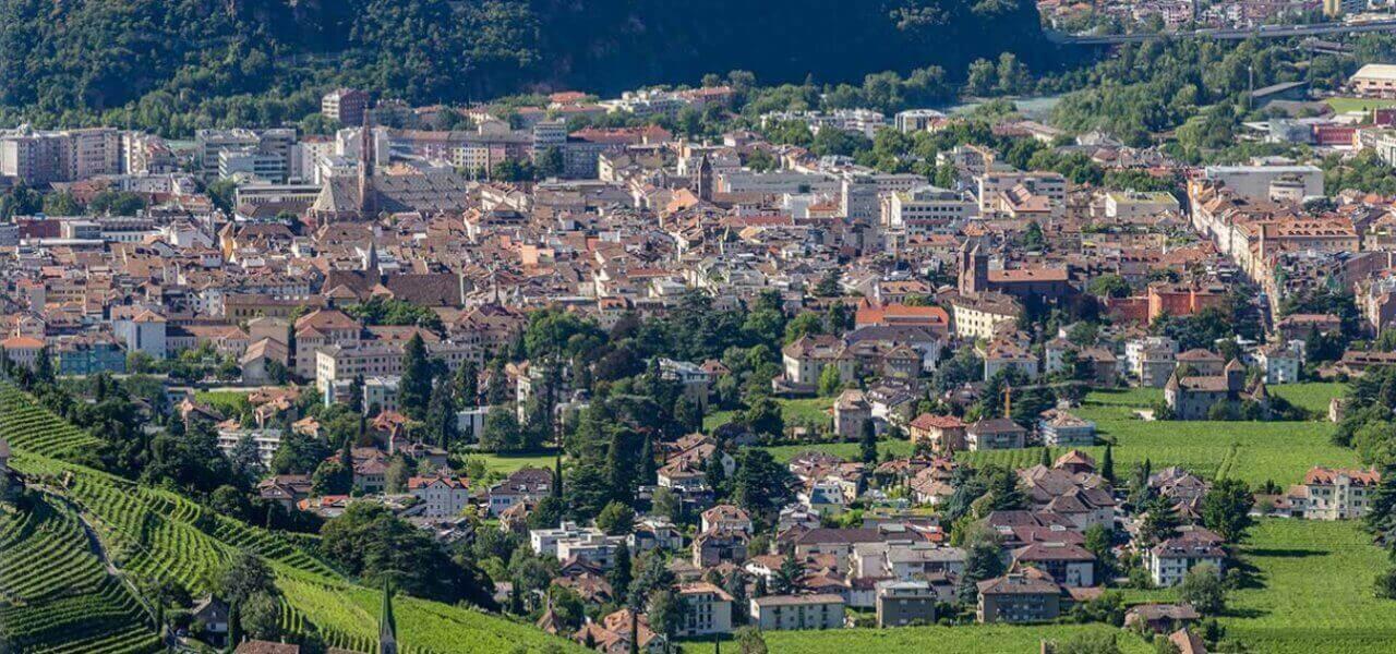 Qualità della vita, classifica 2018: Bolzano batte Trento ...