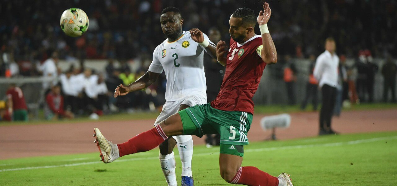 DIRETTA/ Marocco Namibia (risultato finale 1-0) DAZN: Autogol di ...