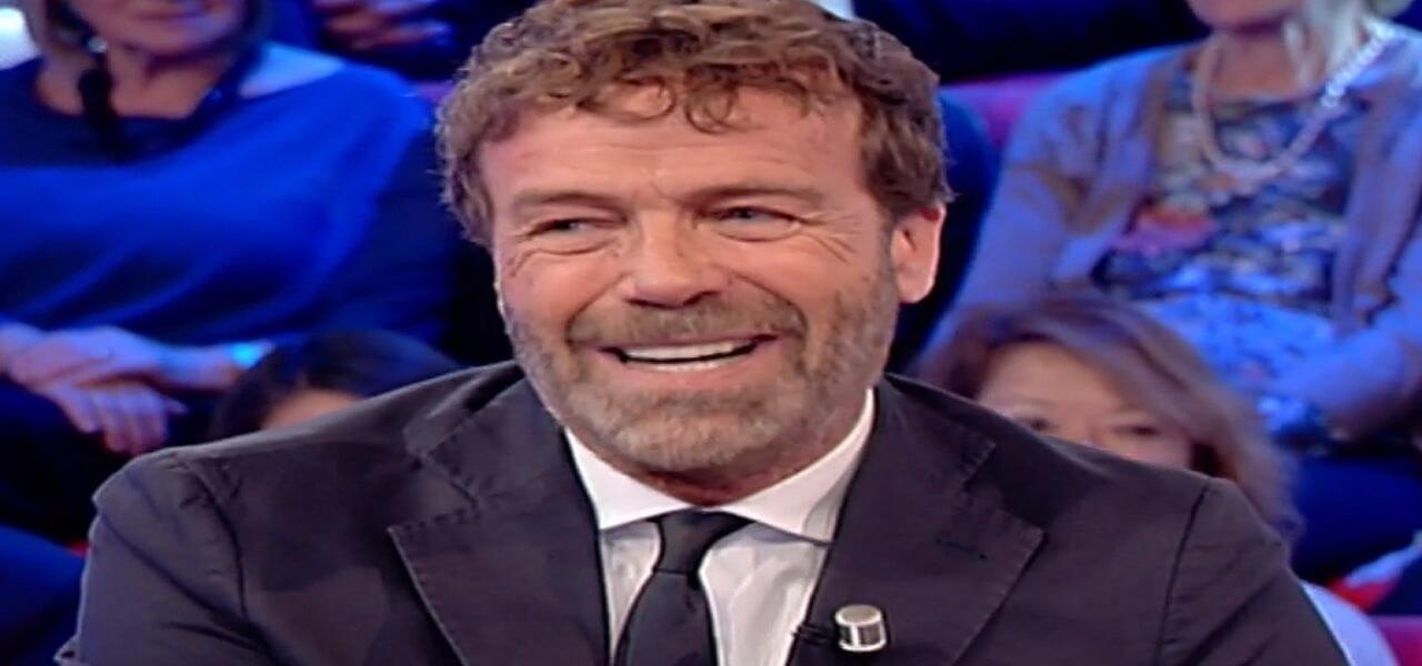 """Massimo Ciavarro/ """"Eleonora Giorgi? Sono stato molto male dopo la ..."""