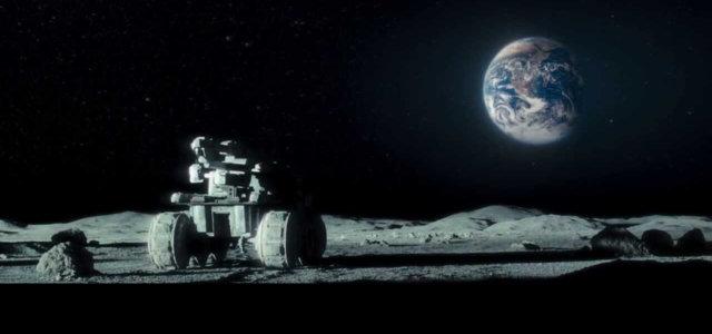Moon, il film