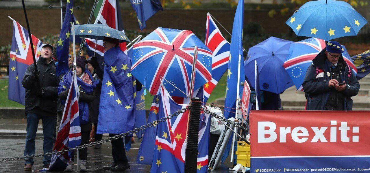 brexit 1 lapresse 2018