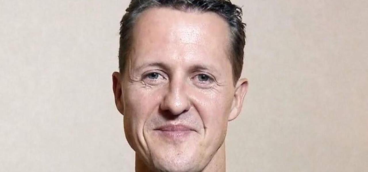 Michael Schumacher nel 2013
