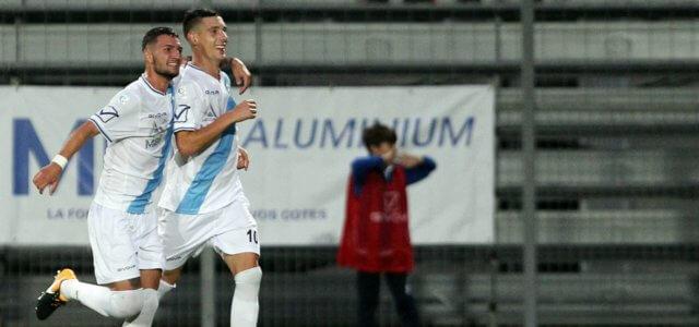 Martignago Albissola gol lapresse 2018 640x300