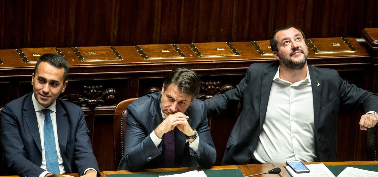 Governo alla Camera