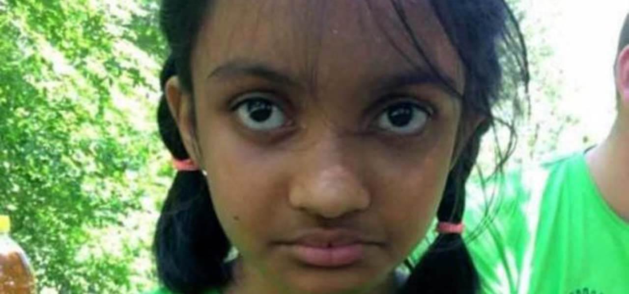 Iuschra Gazi, 12enne autistica scomparsa
