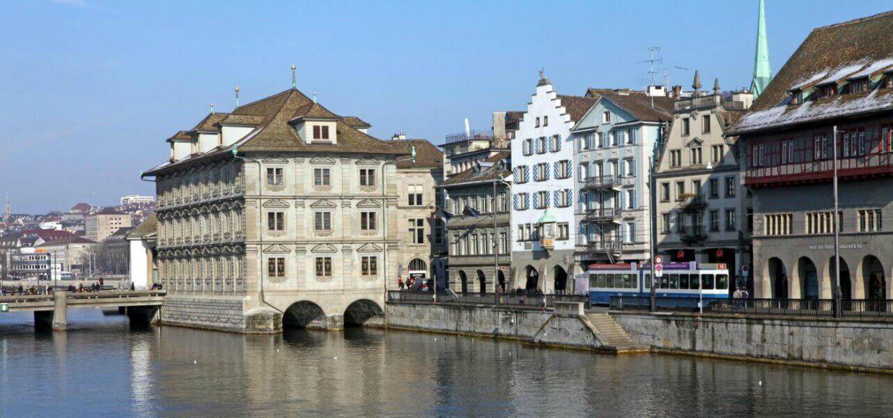 svizzera zurigo 1 lapresse 2018