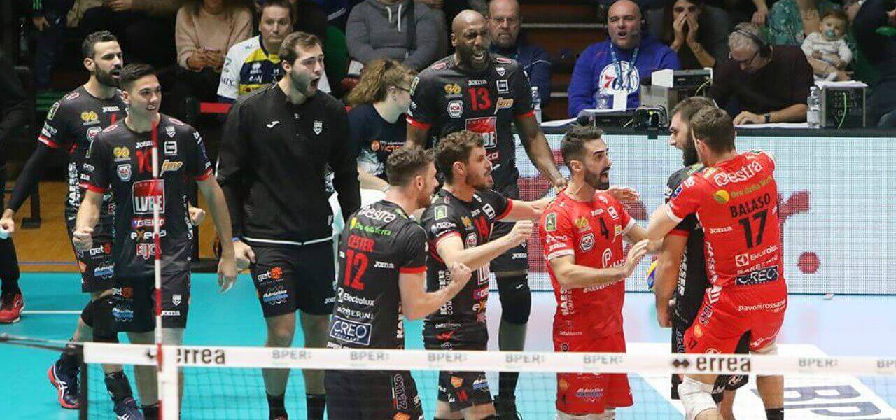 civitanova lube volley fb 2018