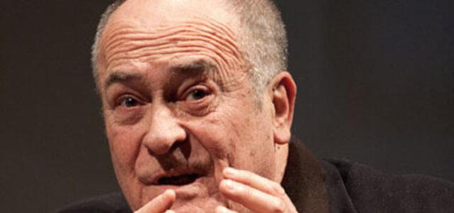 Bernardo Bertolucci è morto (Wikipedia)