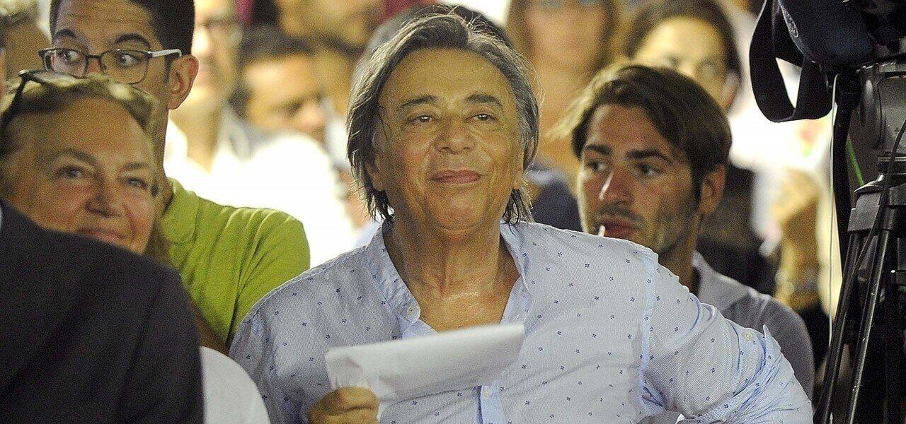 Freccero Carlo Lapresse1280