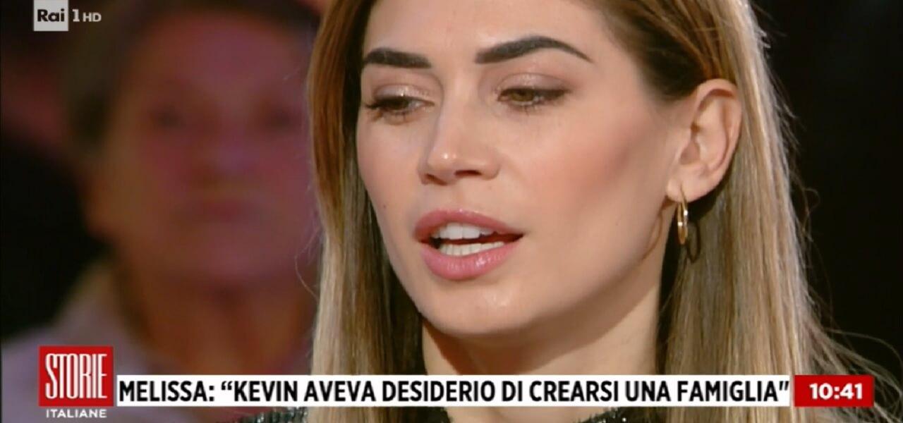 melissa satta 2018 storie italiane