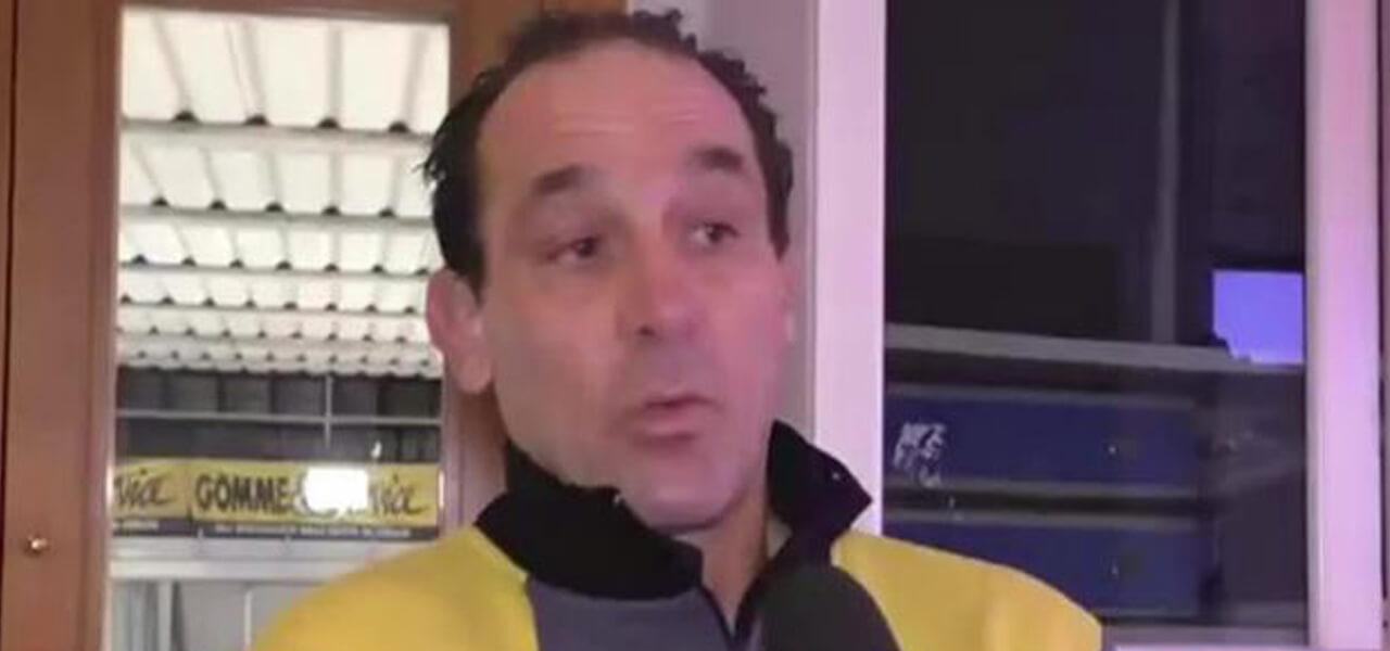 Fredy Pacini