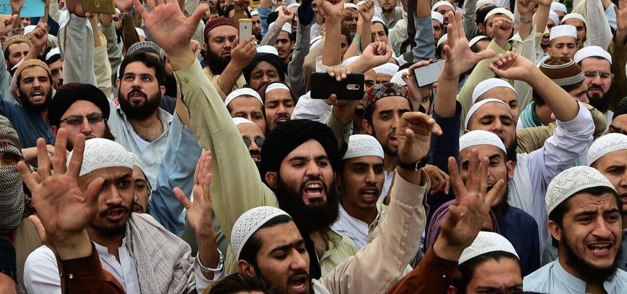 pakistano incontri musulmani
