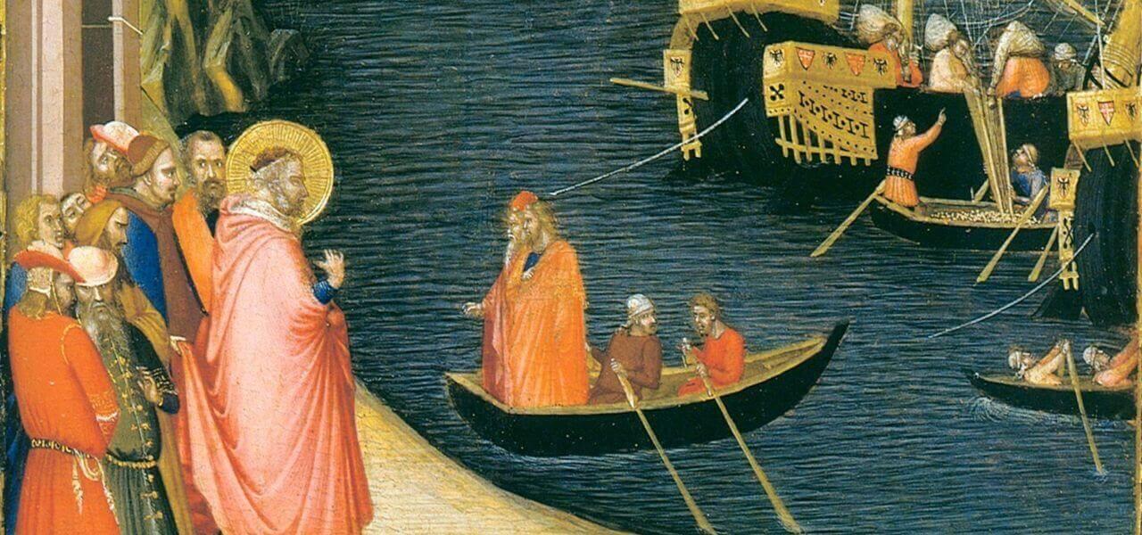Babbo Natale E San Nicola.San Nicola Di Bari Il 6 Dicembre Si Celebra Il Patrono
