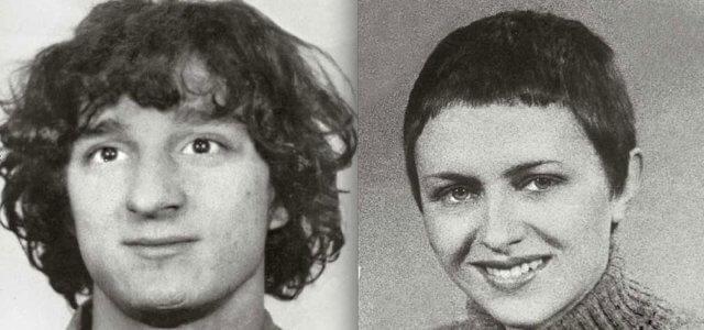 Mostro di Firenze, la coppia francese uccisa (Wikipedia)